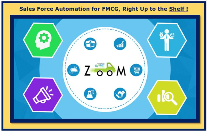 Sales Force Automation for FMCG