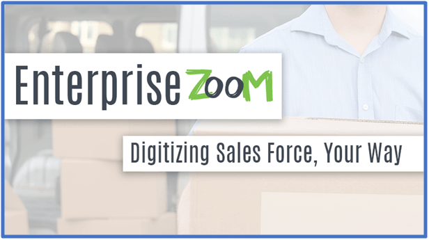 Enterprise Mobile Sales Force Automation Application – Empowering Your Business, Your Way